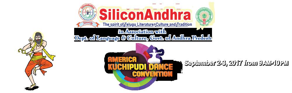 SiliconAndhra America Kuchipudi Dance Convention